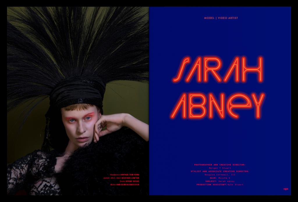 Amit Barnea Posture Magazine N4